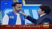 Lahore Qalandars Are Making Fun Of Me By Sending Messages On Whatsapp:- Waseem Badami Telling