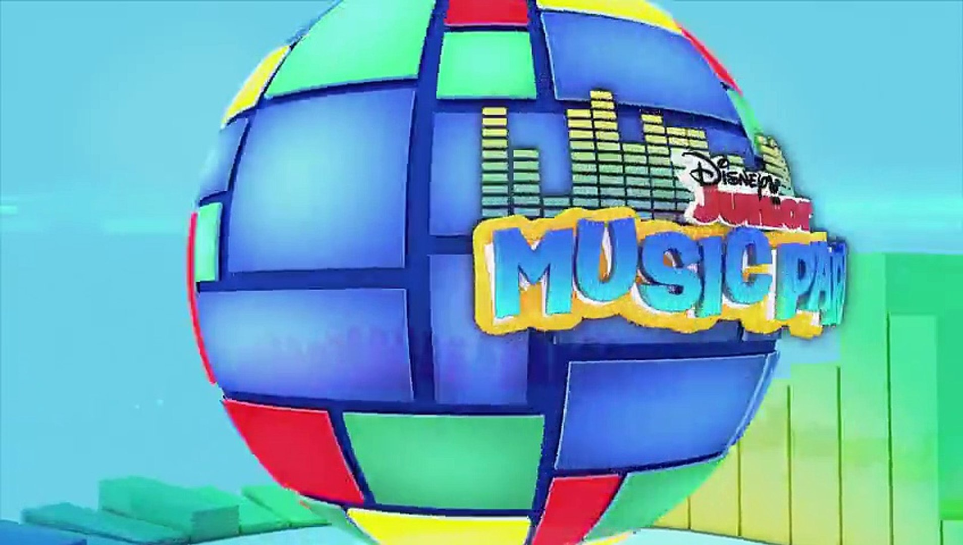 Disney Junior España - Disney Junior Music Party: Hasta el último rincón