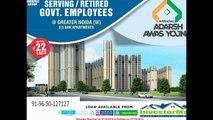 Amrapali Adarsh Awas Yojna Is Specially Developed