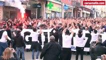 Corse : La manifestation de Bastia s'est déroulée sans heurts ni violence !