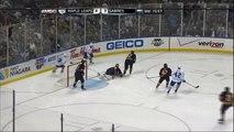 Ryan Miller robs Phil Kessel again. Toronto Maples Leafs vs Buffalo Sabres 4312 NHL Hockey