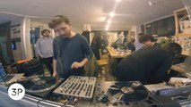 itune Air [Private Party Project] 7gr Coffee Dj set