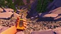 """Gaming : On a testé… """" Firewatch """", le jeu vidéo qui vous fait courir seul dans les bois !"""