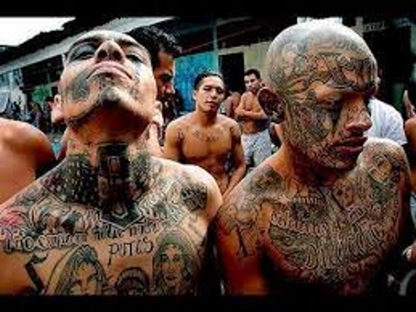 المافيا الأميركية HD : وثائقي خطير جدا  تفكيك العصابة