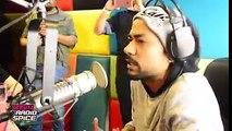 BOHEMIA the punjabi Rapper's Latest interview on spice Radio Dubai BOHEMIA the punjabi rapper 2016