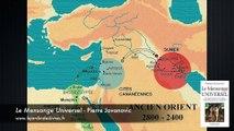 Les sumériens le mensonge universel commente par Pierre Jovanovic