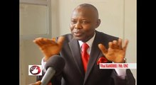 KAMERHE à Corneille Nangaa: Les élections; Malumalu les a organisé en 7 mois, Mulunda en 5 mois et tu peux en 4 mois