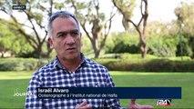 Israël: Les algues au service des biocarburants