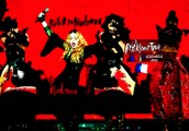 Madonna - Bitch I'M Madonna (Feat. Nicki Minaj) (Rebel Heart Tour Paris, AccorHotels Arena) [OFFICIAL]