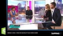 Médias le Mag : Roselyne Bachelot tacle sévèrement Serge Aurier (Vidéo)