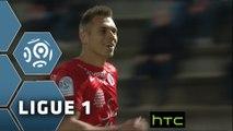 But Kévin BERIGAUD (2ème) / Angers SCO - Montpellier Hérault SC - (2-3) - (SCO-MHSC) / 2015-16