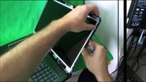 Cambio de pantalla para notebook, netbook, GPS garmin, en rosario, servicio técnico oficial, reparacion de gps garmin