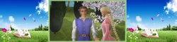 Barbie Le Film DAnimation Pour Enfants    Barbie princesse Raiponce 2002