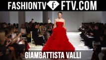 First Look Giambattista Valli S/S 16 Paris Couture | FTV.com
