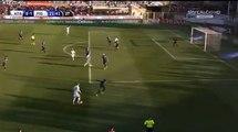 Matias Fernandez Goal - Atalanta 0 - 1 Fiorentina - 21-02-2016