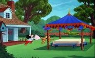 Mickey Mouse - La Fête de Pluto (1952)