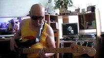 BILLY COBHAM feat. Novecento Nicolosi Destiny HD720 m2 Basscover Bob Roha