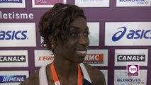 Rougui Sow : « Je suis fière de moi »