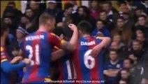 Tottenham Hotspur 0_1 Crystal Palace u2013 Highlights