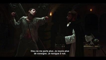"""Inquisition - """"La Folle Histoire du Monde""""- JCPMY S06E04 (VST)"""