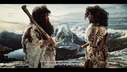 Cro Magnon - La Folle Histoire du Monde