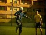 sefyu - Senegalo Ruskov ( clip entier )