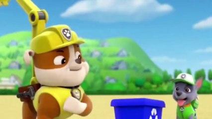 Мультфильмы | щенячий патрул, 3 сезон 1 серия | Му