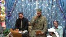 Hafiz Abdulwaheed Rabbani Khadimi Sahib~Punjabi Naat Shareef~Na din na maheeney tey na saal tey mukni aye