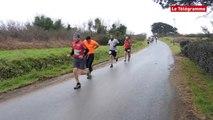 Trébeurden. Ultra trail : 2.500 sportifs ultra motivés