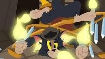 Tom et Jerry films danimation 2015 - dessin animé pour les enfants