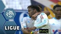But Michy BATSHUAYI (90ème +4) / Olympique de Marseille - AS Saint-Etienne - (1-1) - (OM-ASSE) / 2015-16
