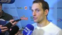 Athlétisme - All Star Perche : Lavillenie «Le concours idéal»