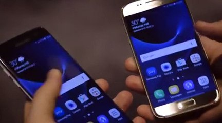 Samsung Galaxy S7 & S7 Edge Specification