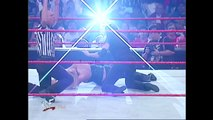 TRISH STRATUS AND VINCE MCMAHON VS. STEPHANIE MCMAHON AND WILLIAM REGAL (2001) - WWE Wrestling - Entertainment Sports Diva Women Women's Wrestling