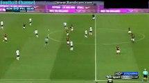 Mohamed Salah Amazing Elastico Skills | AS Roma - Palermo 21.02.2016 HD