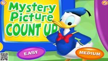 Mickey Mouse Clubhouse New Full Episodes English - Mystery Picture Movie Games for Kids 2014