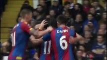 Kelly | Tottenham Hotspur 0-1 Crystal Palace
