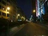 Rue Beaubourg et rue du Renard