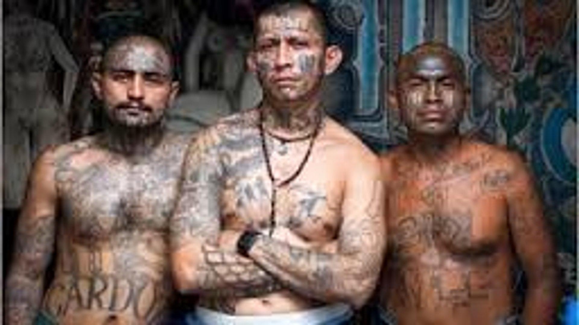 وثائقي جودة عالية | مواجهات خطيرة :عصابات فيلا دافيلا وثائقي خطير جدا