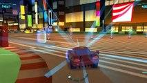 Тачки 2 на русском полная версия игра как МУЛЬТФИЛЬМ маквин и метр онлайн 50