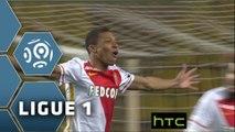 AS Monaco - ESTAC Troyes (3-1)  - Résumé - (ASM-ESTAC) / 2015-16