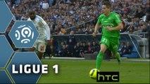 Olympique de Marseille - AS Saint-Etienne (1-1)  - Résumé - (OM-ASSE) / 2015-16