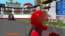 Мультики про машинки | Лего Сити | Все серии | Игры для детей
