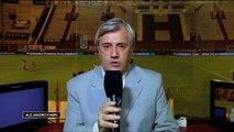 El análisis de Alejandro Fabri. Huracán 0 - Rafaela 1. Fecha 1. Torneo Transición 2016