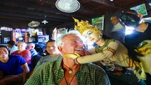 Royal Barges National Museum and Steve Cafe&Cuisine, Bangkok - Thailand 4K Travel Channel (News World)