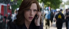 Captain America  Civil War Official Trailer #1 (2016) - Chris Evans, Scarlett Johansson Movie HD