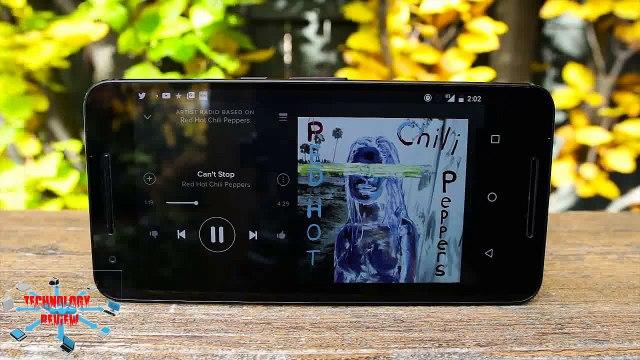 Phone 6S Plus vs Nexus 6P Comparison