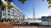 Sofitel Auckland Viaduct Harbour  Auckland