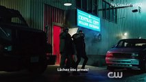 """DC's Legends Of Tomorrow (S01) - Promo """"The Legend Begins: Captain Cold"""" [HD] VOSTFR"""