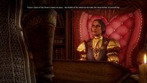 And I Don't Even Have A Thing To Wear   Dragon Age : Inquisition